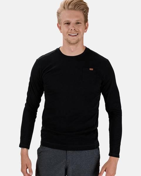Čierne tričko SAM 73