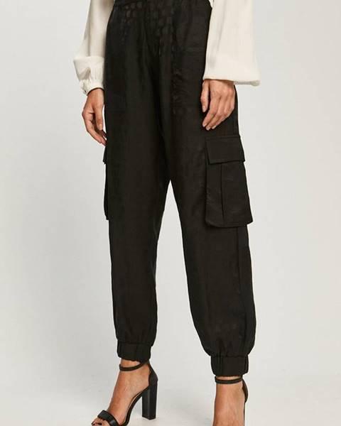 Čierne nohavice Desigual