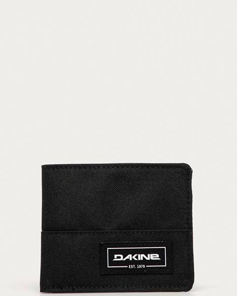 Čierna peňaženka Dakine