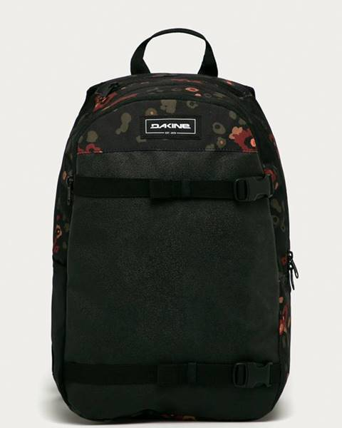 Čierny batoh Dakine