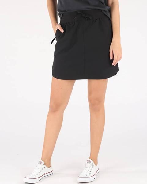 Čierna sukňa LOAP