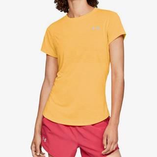 Streaker 2.0 Tričko Žltá
