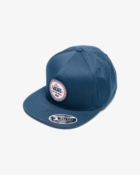 Modrá čiapka Vans