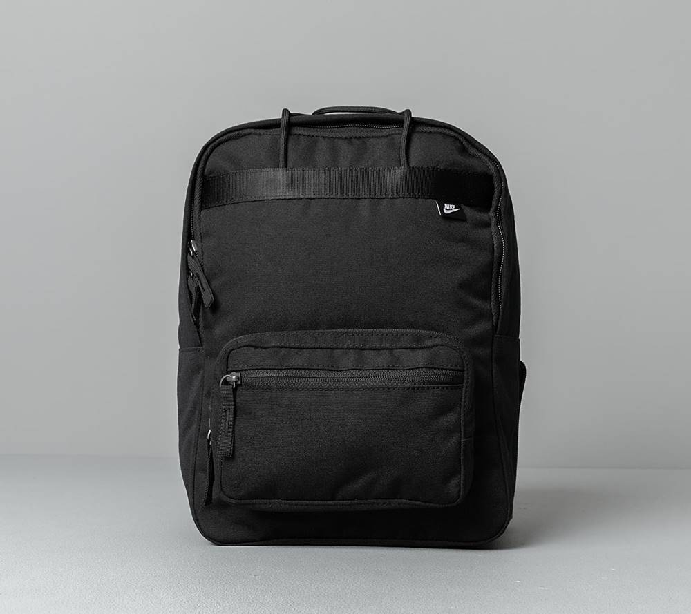 Nike Tanjun Backpack Black/ Black/ White