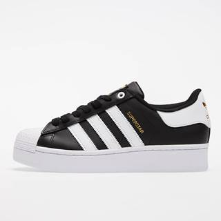 adidas Superstar Bold W Core Black/ Ftwr White/ Gold Met.