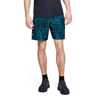 Launch Sw 7'' Printed Short Gray