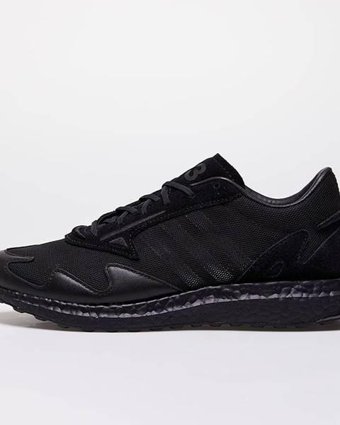Čierne tenisky Y-3