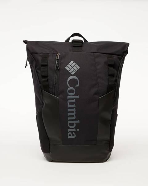 Čierny batoh Columbia