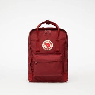 Fjällräven Kånken Laptop 13 Backpack Ox Red