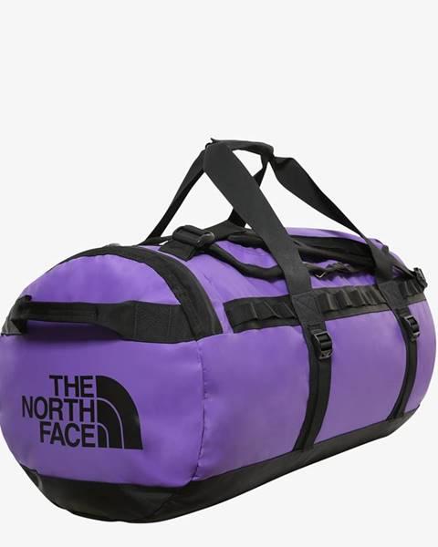 Fialový batoh The North Face