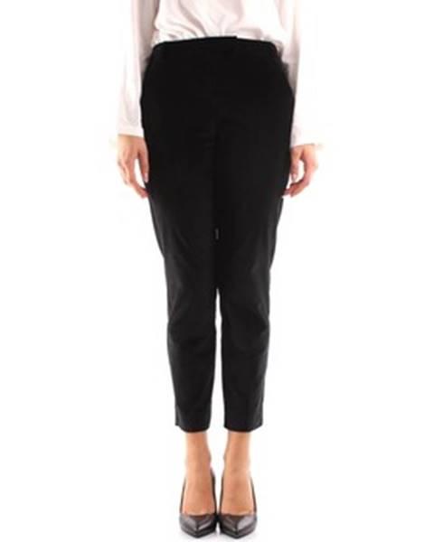 Čierne nohavice Iblues