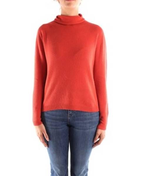 Červený sveter Iblues