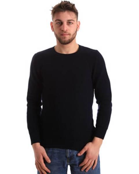 Modrý sveter Bradano