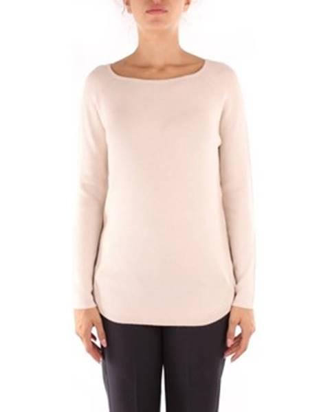 Ružový sveter Emme Marella
