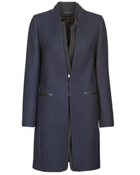 Modrý kabát Ikks