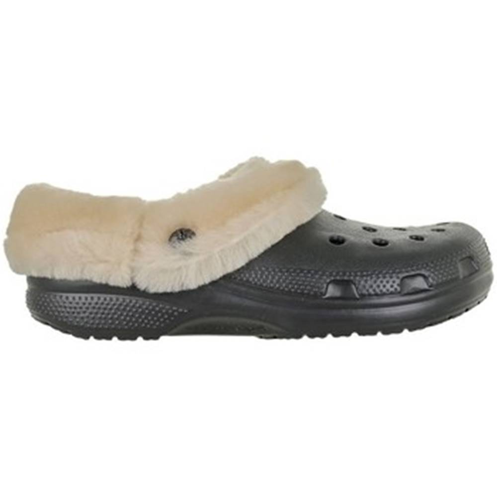 Crocs Nazuvky Crocs  Classic Mammoth Luxe