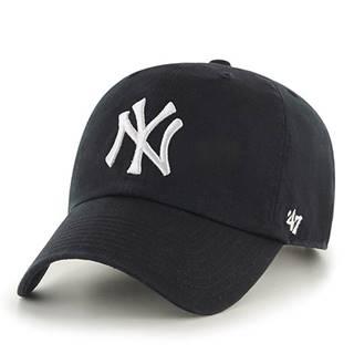 47brand - Čiapka New York Yankees Clean Up