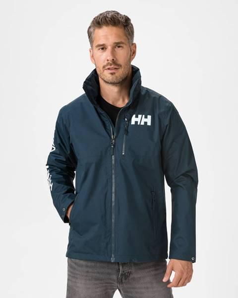 Modrá bunda Helly Hansen