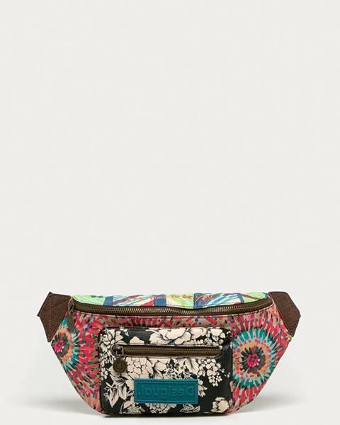 Viacfarebná kabelka Desigual