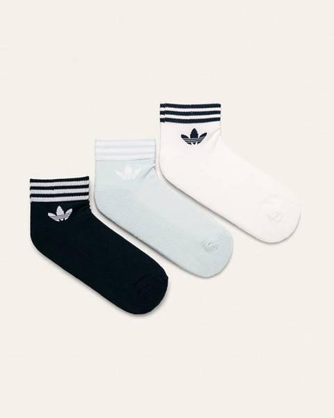 Viacfarebné ponožky adidas Originals