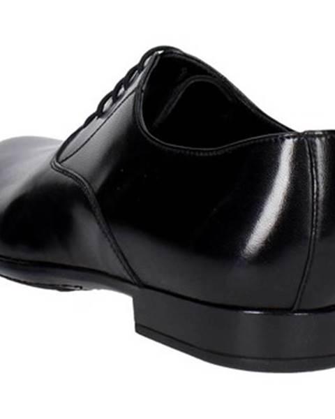 Čierne tenisky Marechiaro