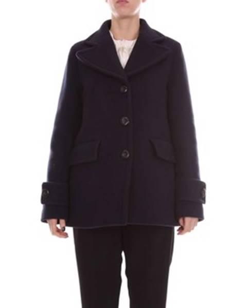 Modrý kabát Seventy