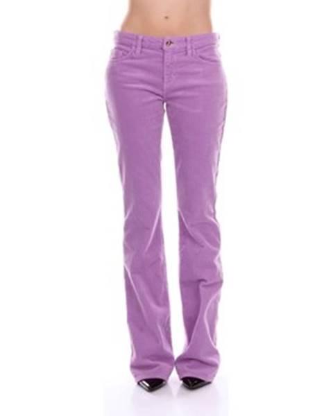 Fialové nohavice Blugirl