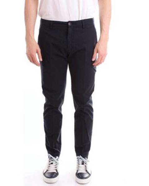 Viacfarebné nohavice Department Five