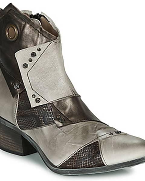 Topánky Casta