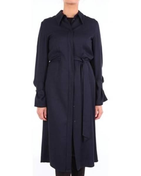 Modrý kabát Grifoni