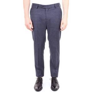 Oblekové nohavice Be Able  WMQ18ALEXANDER