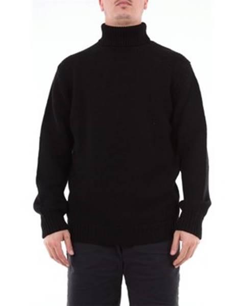 Čierny sveter Retois