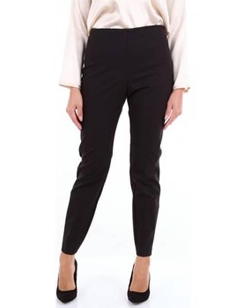 Čierne nohavice Seventy