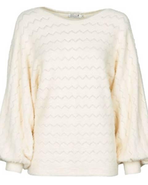 Béžový sveter Molly Bracken