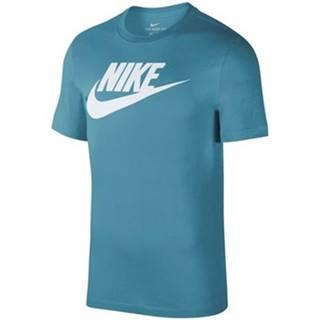 Tričká s krátkym rukávom Nike  Icon Futura