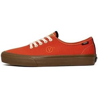 Nízke tenisky Vans  UA TH Authentic One Spicy