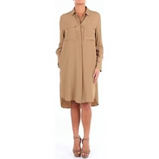 Krátke šaty Les Copains  0L5310