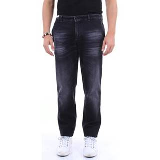 Rovné džínsy Pt Torino  CA36DJ01Z40CHN