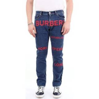 Džínsy Slim Burberry  8014342
