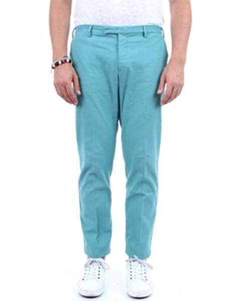 Viacfarebné nohavice Pt Torino