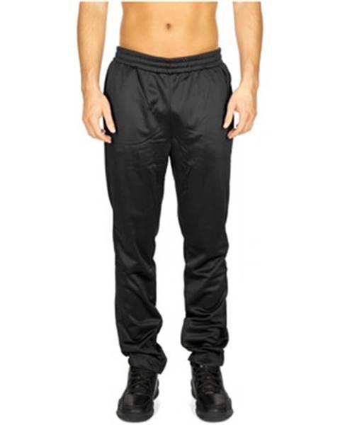 Čierne nohavice Fila