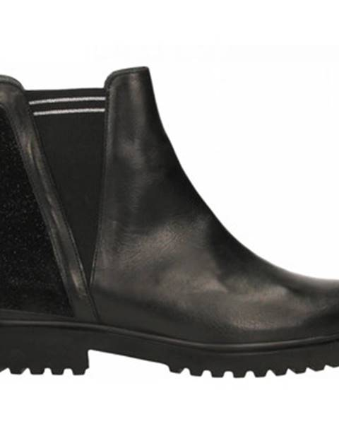 Béžové topánky Essex