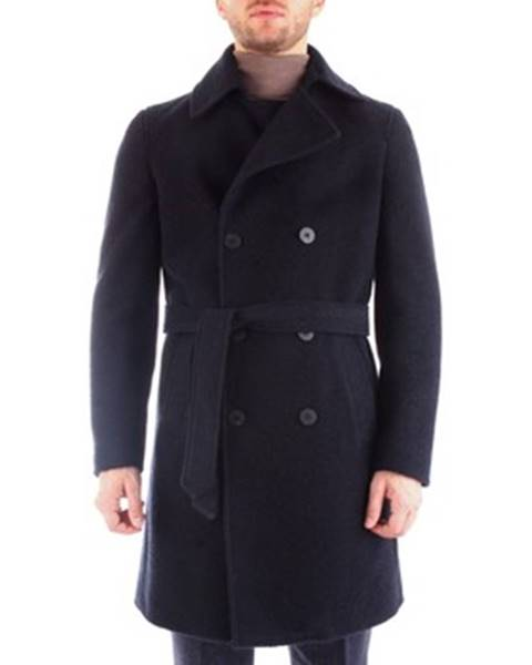 Modrý kabát Twenty-One