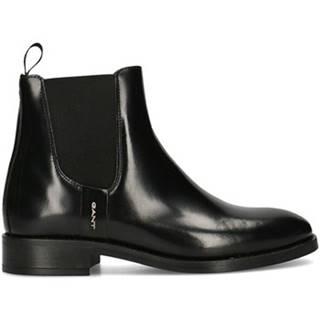 Nízka obuv do mesta Gant  Fayy