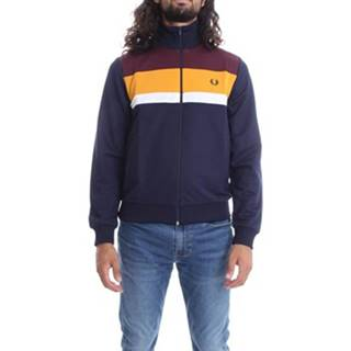 Mikiny Fred Perry  FPJ9543