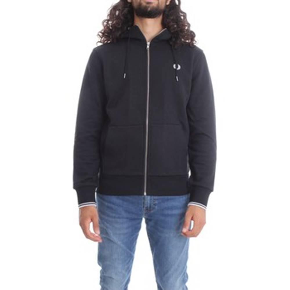 Fred Perry Mikiny Fred Perry  FPJ7536