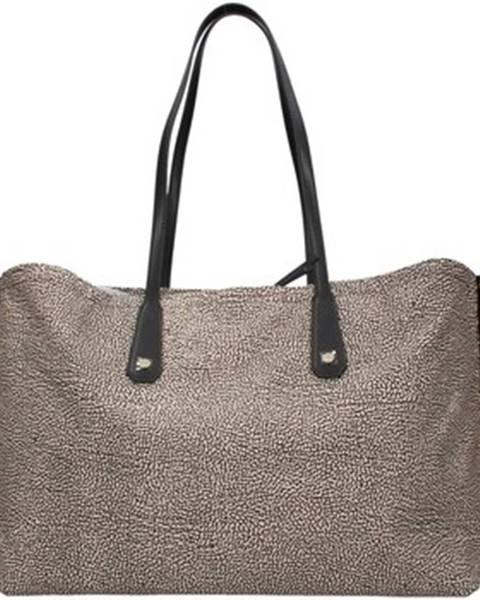 Viacfarebná kabelka Borbonese