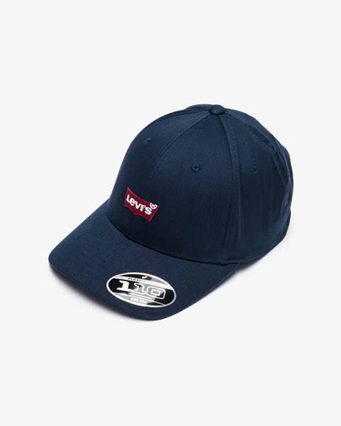 Modrá čiapka Levi's®