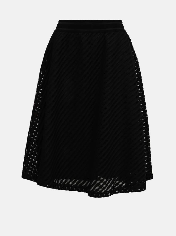 Jacqueline de Yong Čierna sukňa Jacqueline de Yong Oggi
