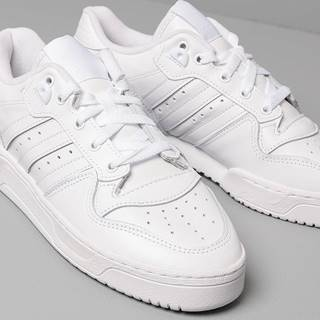 adidas Rivalry Low W Ftw White/ Ftw White/ Core Black
